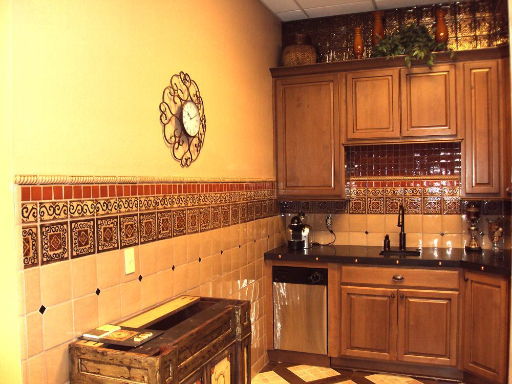 Kitchen Tile Archives Saltillo Tile Blog