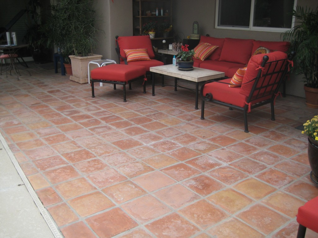 Outdoor Patio And Pool Tile Designs Saltillo Tile Blog