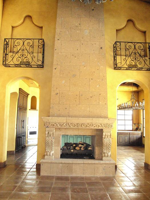 Beehive Fireplace Archives Saltillo Tile Blog
